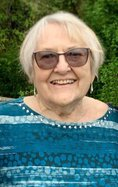 Betty Bumgardner