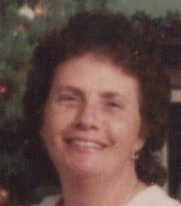 Shirley Stecklein