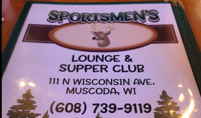 Sportsmen's Lounge and Honkers in Muscoda