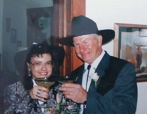 Larry and Marci Ziltener