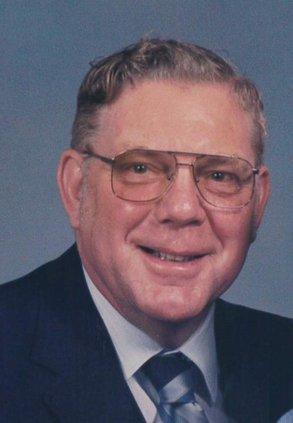 Charles E. Denman