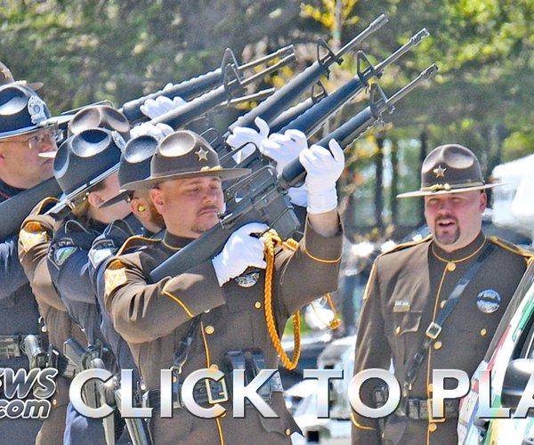 GrCo Law Enforcement Memorial 2021