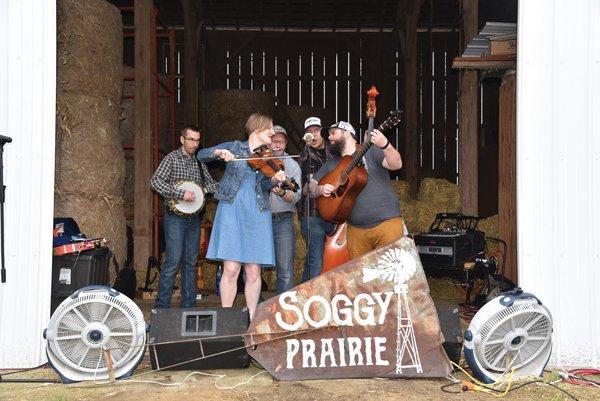 Soggy Prairie