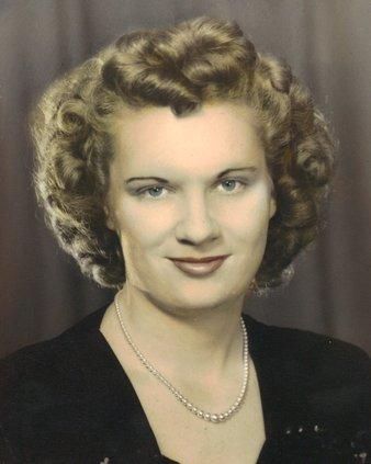Lillian M. (Fralick) Schnering McKinney