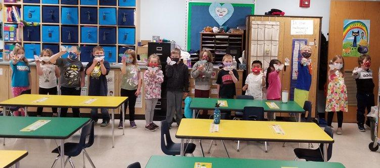 Parkside kindergarten