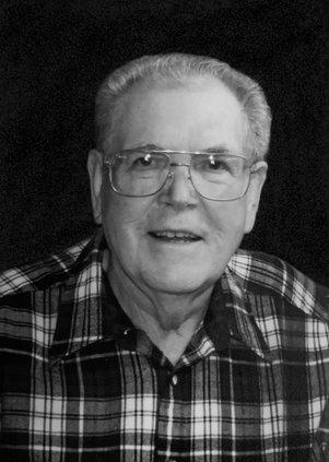 Keith V. Jones