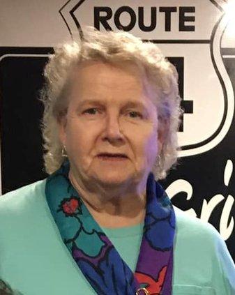 Linda Sandmire