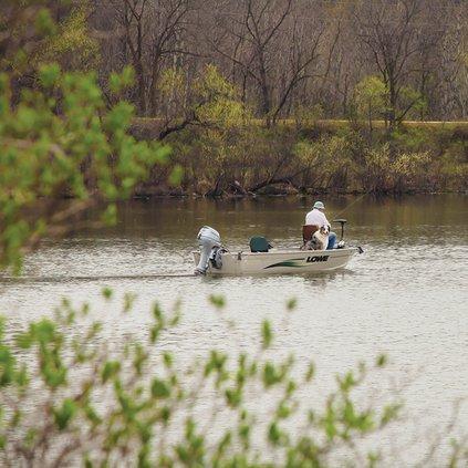 cadiz fishing