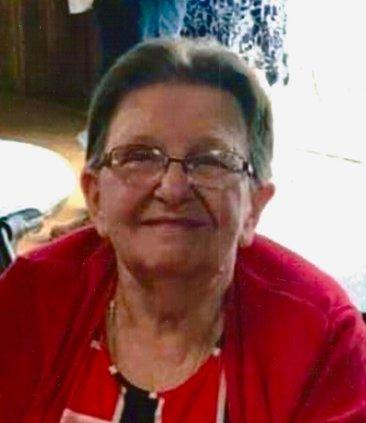 June McBee