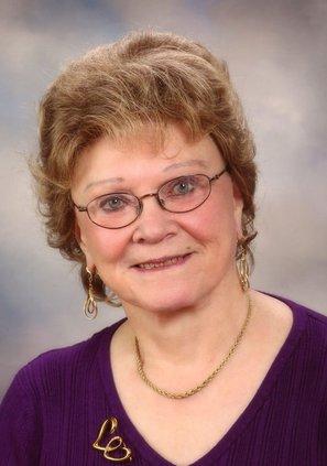 Ruth L. Beckman