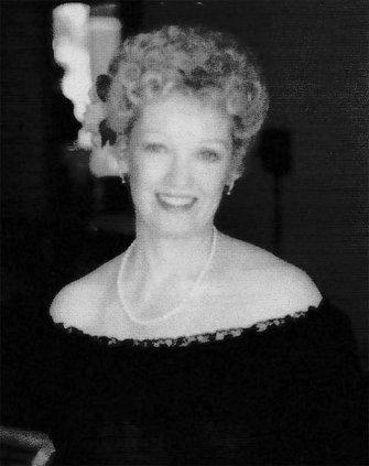 Gloria McGreal