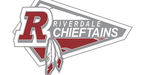 Riverdale Chieftans logo