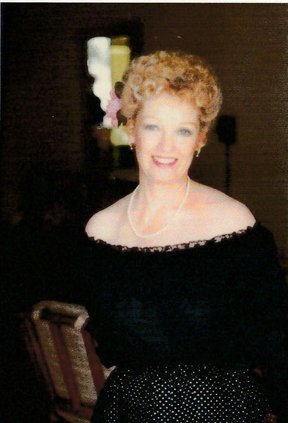 Gloria Ann Keene McGreal