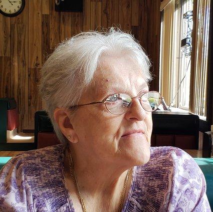 Karin Harrell