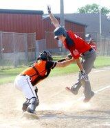 baseball BH jexton