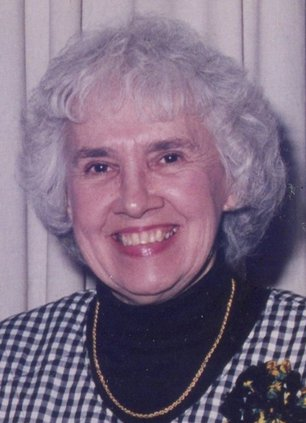 Katherine Carothers