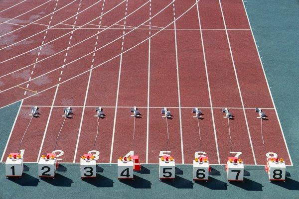 track stock