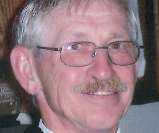 Irvin James Bartels