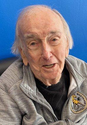 Bob Clare