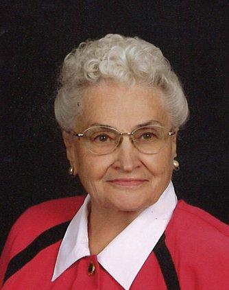 Margaret I. Vesperman