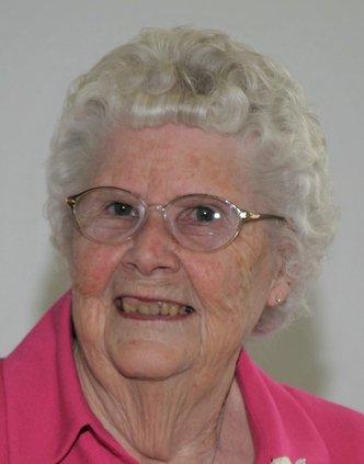 Jeannette A. Broge