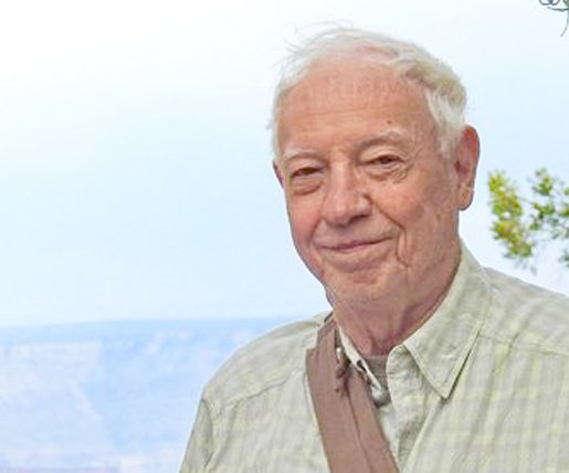 Judson Anderson, 1935-2021