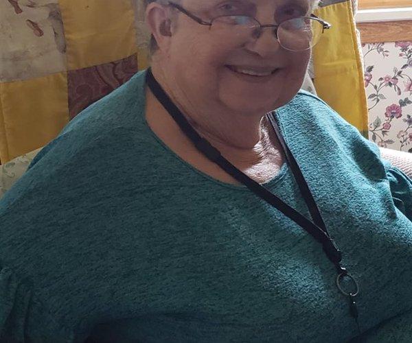 Alma E. Ritchie