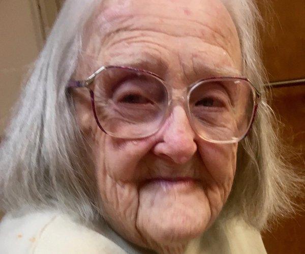 Geraldine Ann Millard