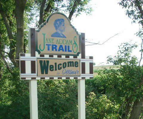Jane Addams Trail