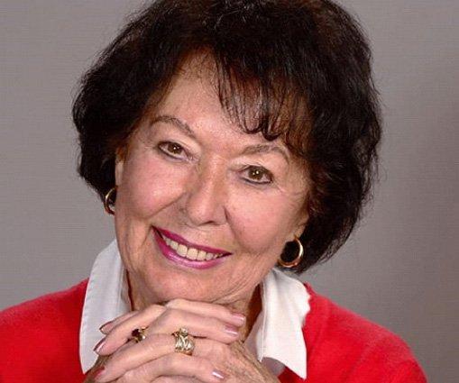 Elinor Weickert
