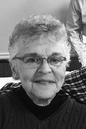 Betty Jean Wastlick