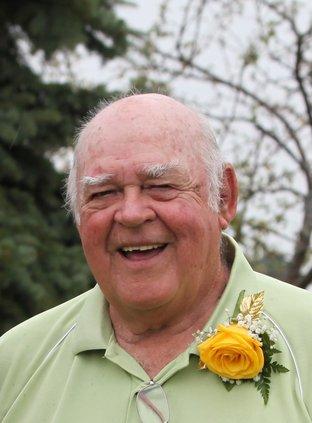 Patrick George Meeker