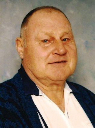 Robert Eckert Sr.