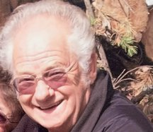 Roderick Olson, 1937-2021