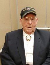 Ralph L. Johnson ('Papa J' or 'Billy Goat')