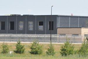 Bosco prison addition