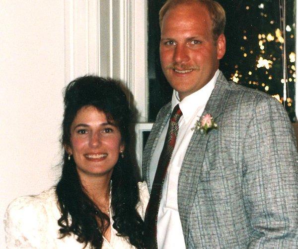 Kiefers celebrate 30th anniversary