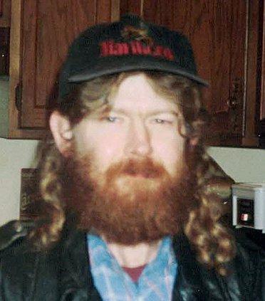 Dennis George Alexander