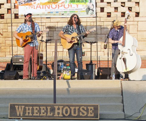 July 20: Concert on the Square