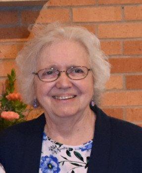 Evelyn Louise Gordee Bell