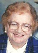 Mary Stuckey, 1928-2021