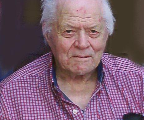 Junior R. Hanson
