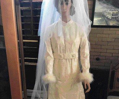 Nameless Bride