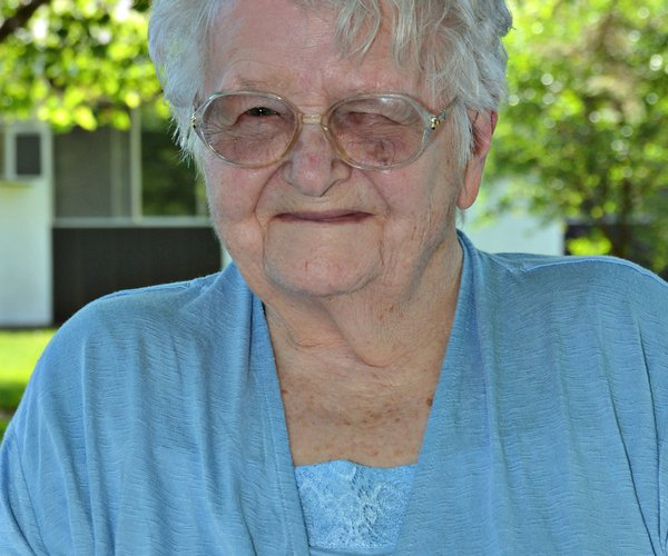 Ruth M. Zimmerman