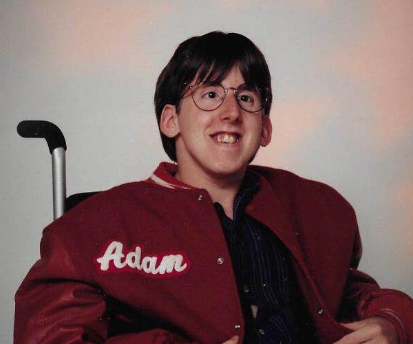 Adam Rohn