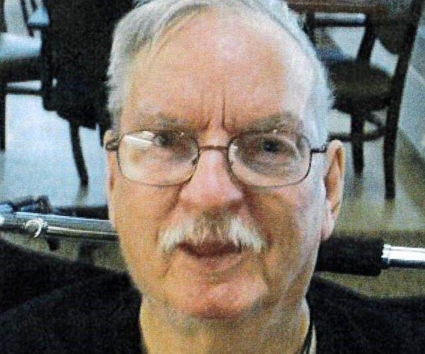 James Walmer