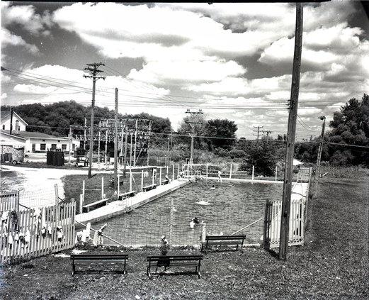 Monticello Pool