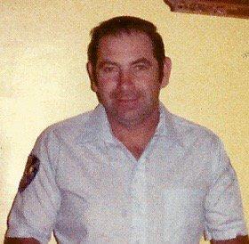 Kenneth Burton