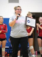 BH's Wolff honored after stepping away