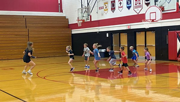 Cheesemakers Basketball Camp